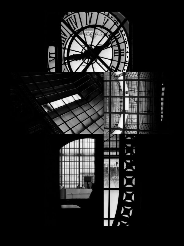 Musee d'Orsay 1987